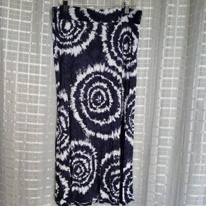 INC long skirt